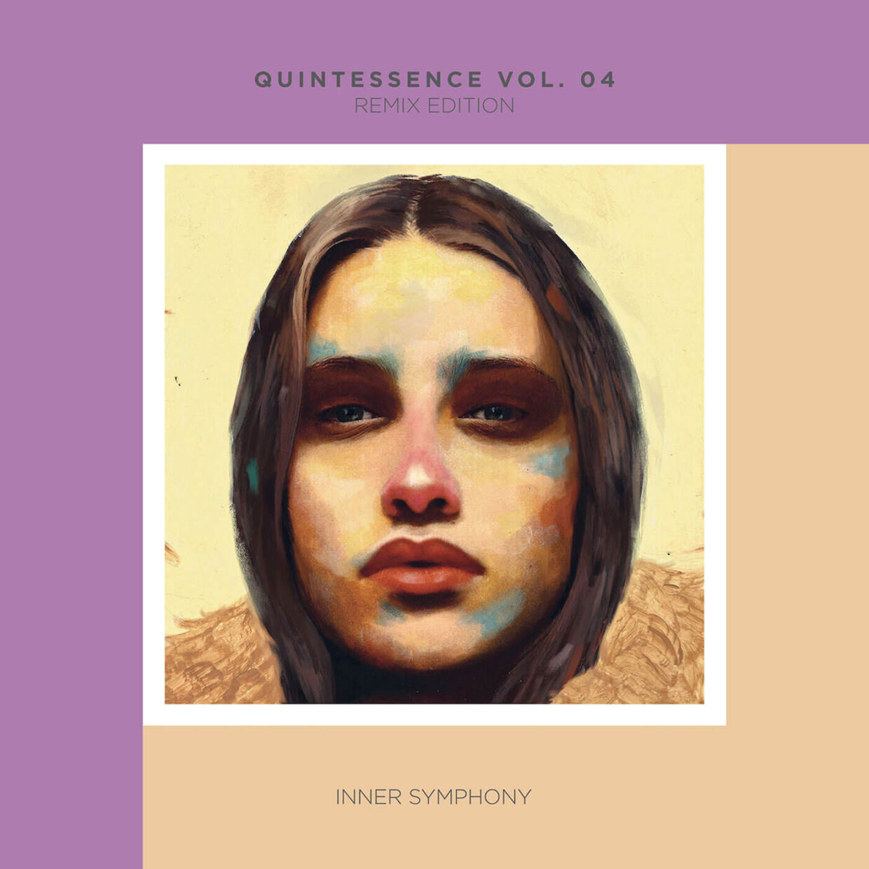 IS043 Various Artists Quintessence Vol.4 Remix Edition Inner Symphony
